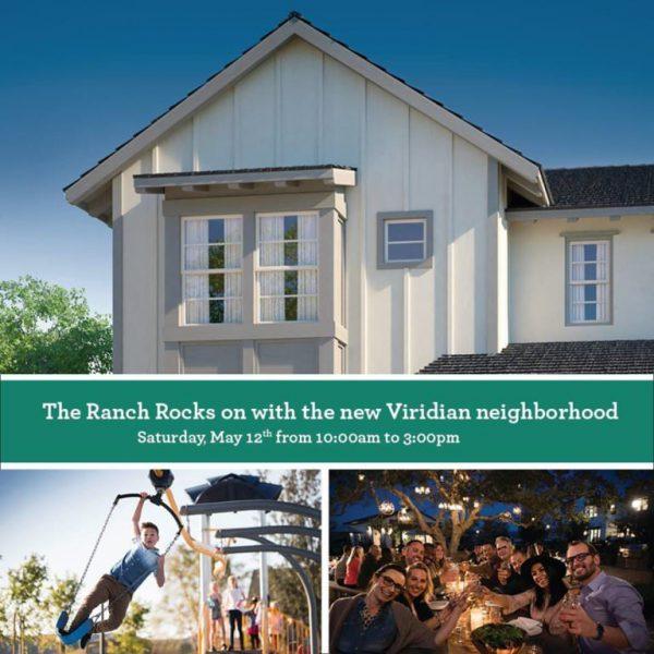 Viridian Neighborhood Opening Guide