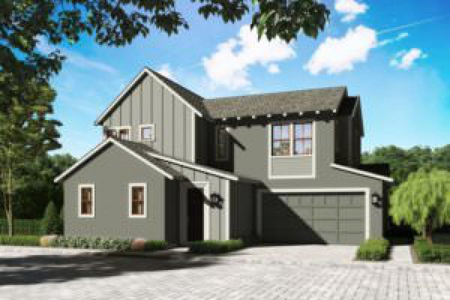 Vivaz Plan 3B Home Preview