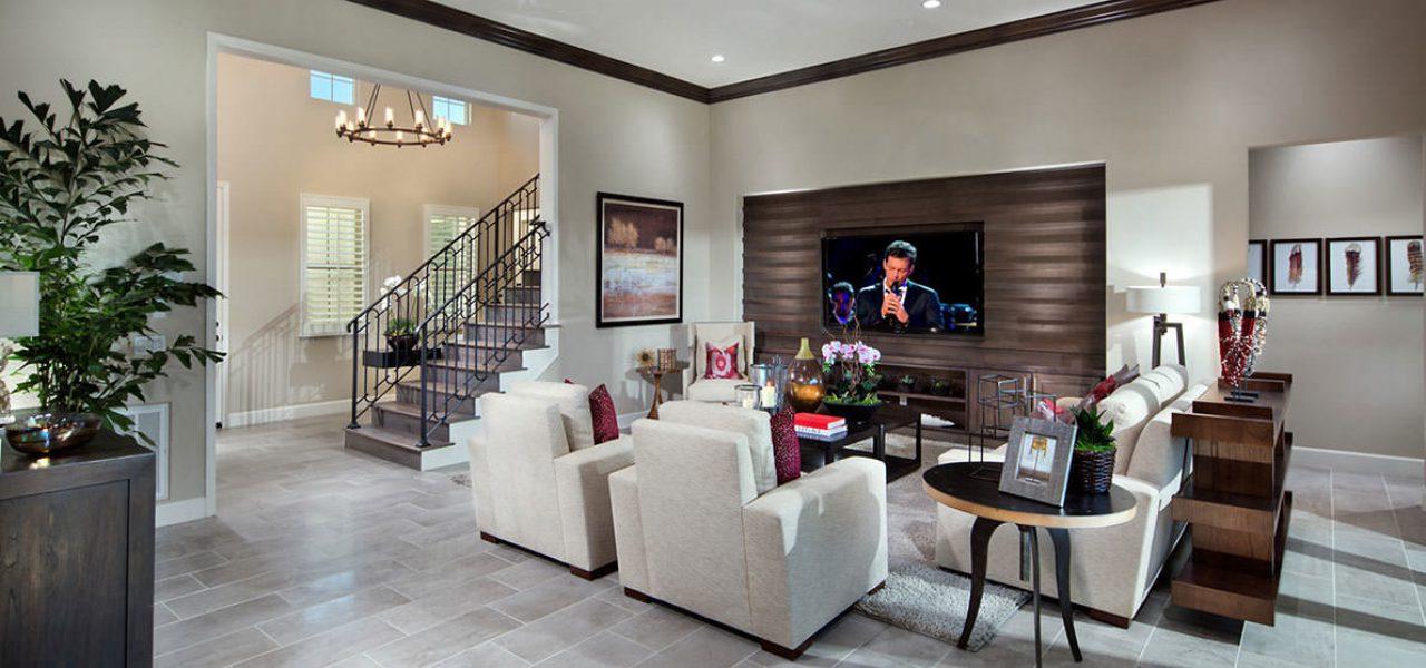 Alondra Living Room