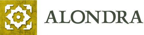 Alondra Logo